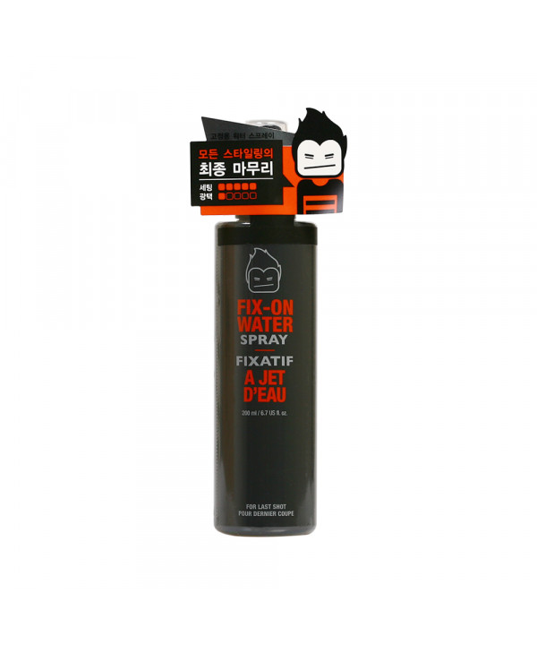 [THE FACE SHOP] Fix On Water Spray - 200ml