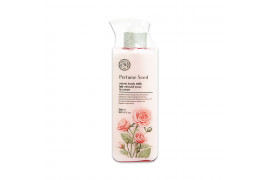 [THE FACE SHOP] Perfume Seed Velvet Body Milk - 300ml