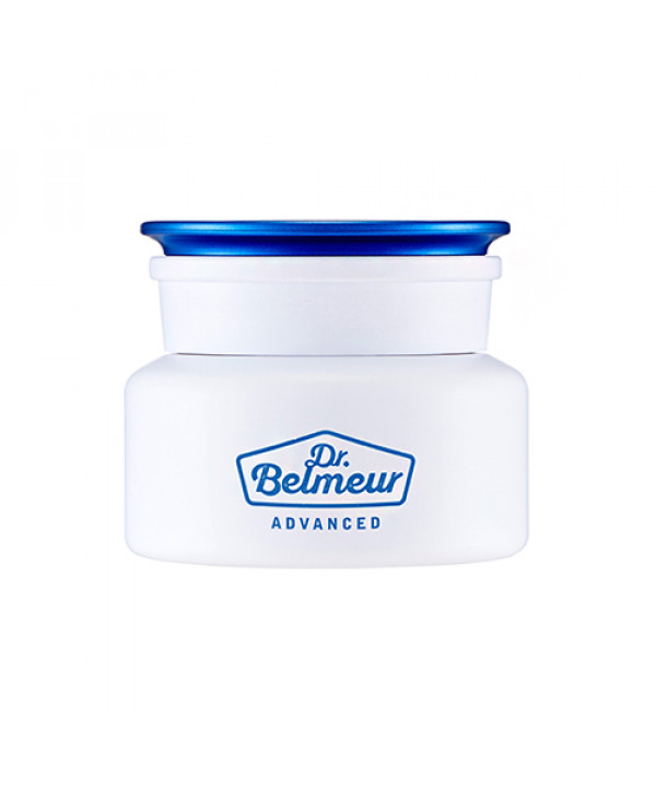 W-[THE FACE SHOP] Dr. Belmeur Advanced Cica Recovery Cream - 50ml x 10ea