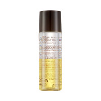 [THE FACE SHOP] Mango Seed Silk Moisturizing Lip & Eye Remover - 110ml