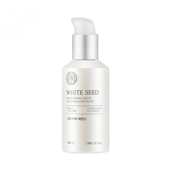 [THE FACE SHOP] White Seed Brightening Serum - 50ml