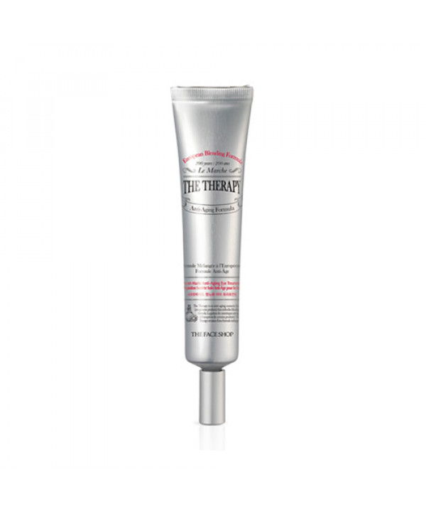 [THE FACE SHOP] The Therapy Secret Made Anti Aging Eye Treatment - 25ml