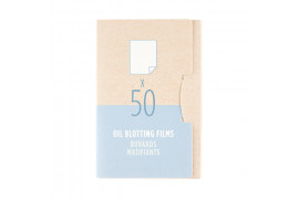 W-[THE FACE SHOP] Daily Beauty Tools Oil Blotting Films - 1pack (50pcs) x 10ea