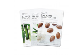 [THE FACE SHOP_50% SALE] Real Nature Face Mask - 1pcs
