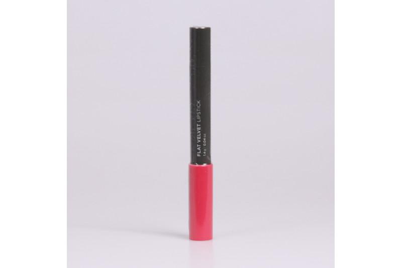 [THE FACE SHOP] Flat Velvet Lipstick - 1.4g