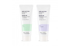 [THE FACE SHOP] Air Cotton Make Up Base - 35g (SPF30 PA++)