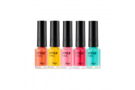 [THE FACE SHOP_50% SALE] Style Nail - 7ml (New)