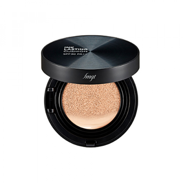 [THE FACE SHOP] Ink Lasting Cushion - 15g (SPF30 PA++)