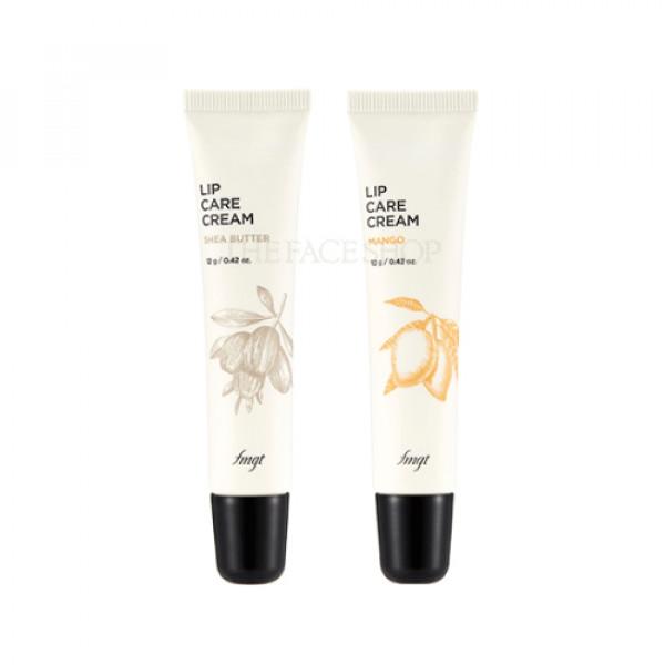 [THE FACE SHOP] Lip Care Cream - 12g