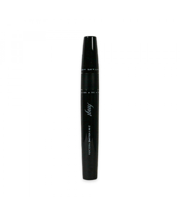 [THE FACE SHOP_50% SALE] 2 In 1 Volume Mascara - 8.5g