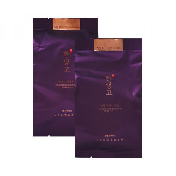 [YEHWADAM] Hwansaenggo BB Cushion Refill - 20g