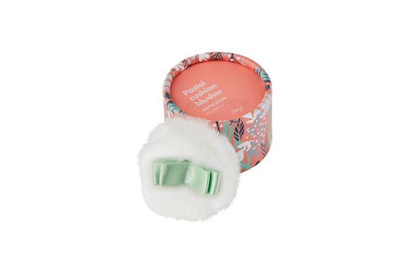 W-[THE FACE SHOP] Pastel Cushion Blusher - 6g x 10ea