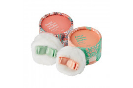 [THE FACE SHOP] Pastel Cushion Blusher - 6g
