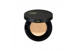 [THE FACE SHOP] Intense Cover Cushion EX - 15g (SPF50+ PA+++)