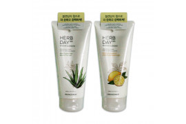 [THE FACE SHOP] Herb Day 365 Master Blending Cleansing Cream - 170ml