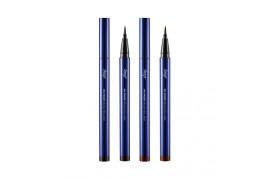 [THE FACE SHOP] Inkproof Brush Pen Liner - 0.6g (New)