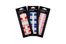 [THE FACE SHOP] Styling Full Cover Nail Sticker - 1pcs