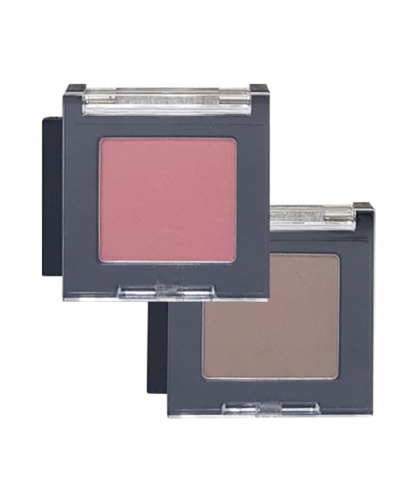 [THE FACE SHOP_50% SALE] Mono Cube Eye Shadow (Shimmer) - 2g