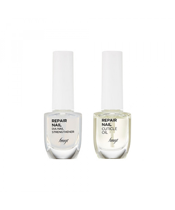 [THE FACE SHOP] Repair Nail - 10ml
