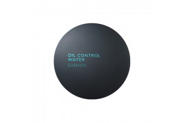[THE FACE SHOP] Oil Control Water Cushion EX - 15g (SPF50+ PA+++)
