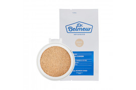 [THE FACE SHOP] Dr.Belmeur Advanced Cica Cushion Redness Cover Refill - 15g