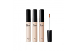 W-[THE FACE SHOP] Ink Lasting Creamy Concealer - 8ml x 10ea