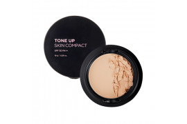 [THE FACE SHOP] Tone Up Skin Compact Refill - 10g (SPF30 PA++)