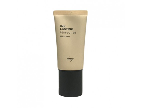 [THE FACE SHOP] Ink Lasting Perfect BB - 45ml (SPF35 PA++)