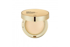 W-[THE FACE SHOP] Gold Collagen Ampoule Two Way Pact - 9.5g (SPF40 PA++) x 10ea