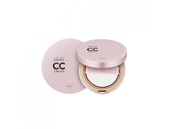 [THE FACE SHOP] Aura CC Color Control Cream - 20g (SPF30 PA+++)