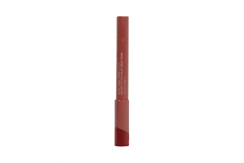 [THE FACE SHOP] Flat Two Tone Stick - 1.3g