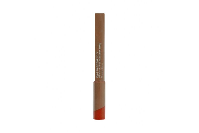 W-[THE FACE SHOP] Flat Two Tone Stick - 1.3g x 10ea