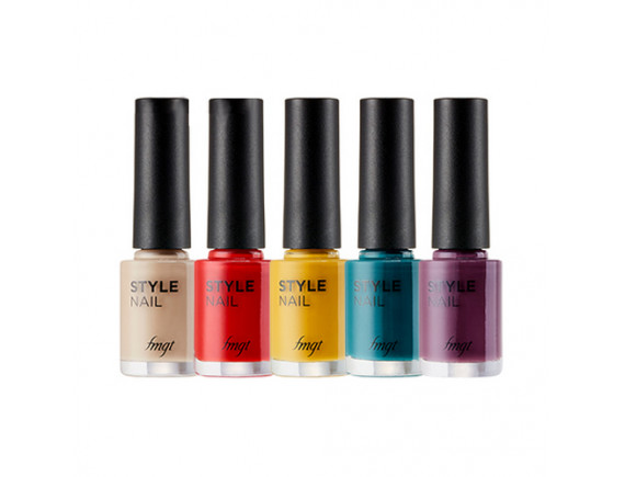 [THE FACE SHOP] Style Nail (2020) - 7ml