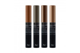 W-[THE FACE SHOP] Brow Lasting Proof Browcara - 7g x 10ea