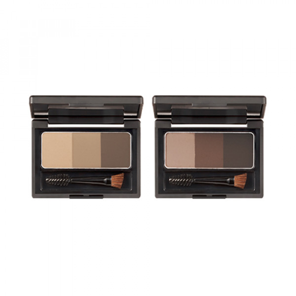[THE FACE SHOP] Brow Master Powder Palette - 4.5g