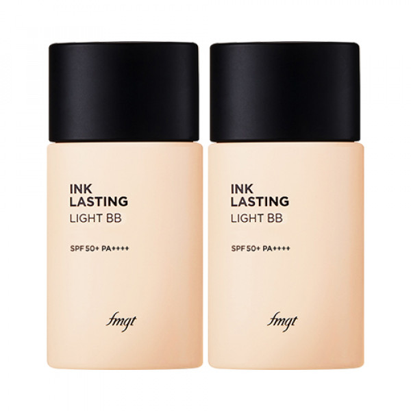 [THE FACE SHOP] Ink Lasting Light BB (2021) - 50ml (SPF50+ PA++++)