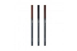 [THE FACE SHOP] Ink Gel Slim Pencil Eyeliner - 0.05g