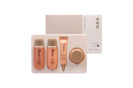[THE FACE SHOP_Sample] Yehwadam Revitalizing Skincare Kit Sample - 1pack (4ea)