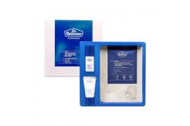 [THE FACE SHOP_Sample] Dr. Belmeur Advanced Cica Skincare Kit Sample - 1pack (3ea)