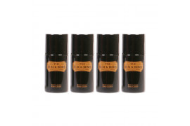 [THE FACE SHOP_Sample] The Balck Bomb Emulsion Samples - 4ea