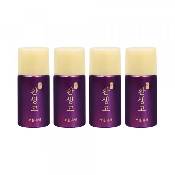 [THE FACE SHOP_Sample] Yehwadam Hwansaenggo Ultimate Rejuvenating Emulsion Samples - 4ea