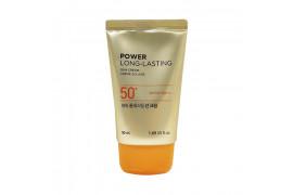 [THE FACE SHOP_Sample] Natural Sun Eco Power Long Lasting Sun Cream Sample - 50ml (SPF50+ PA+++) (New)