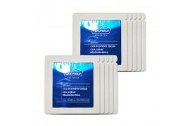 [THE FACE SHOP_Sample] Dr.Belmeur Advanced Cica Recovery Cream Samples - 10pcs