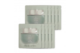 [THE FACE SHOP_Sample] Yehwadam Artemisia Soothing Moisturizing Cream Samples - 10pcs