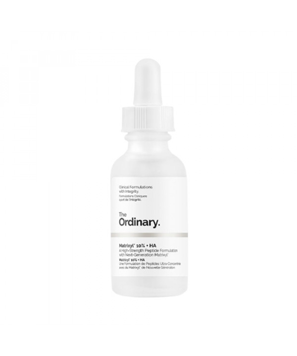 [THE ORDINARY] Matrixyl 10% +HA - 30ml