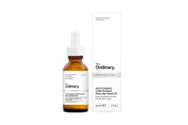 [THE ORDINARY] 100% Organic Cold Pressed Rose Hip Seed Oil - 30ml