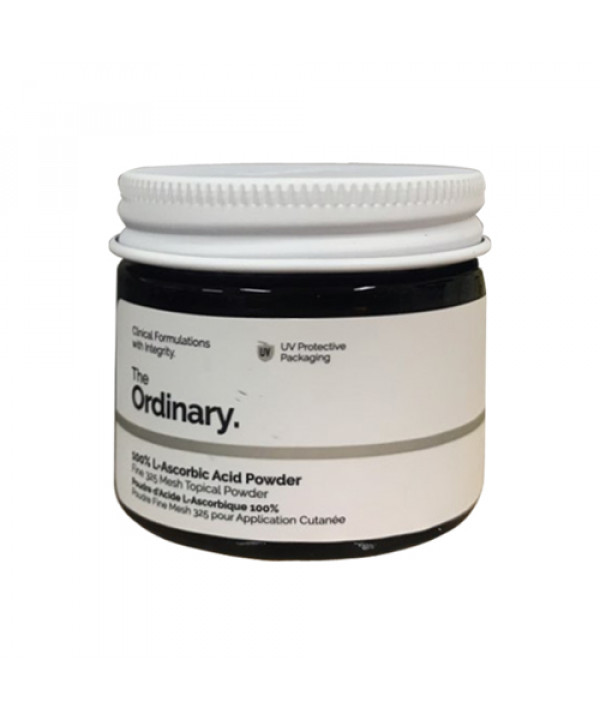 [THE ORDINARY] 100 L Ascorbic Acid Powder - 20g