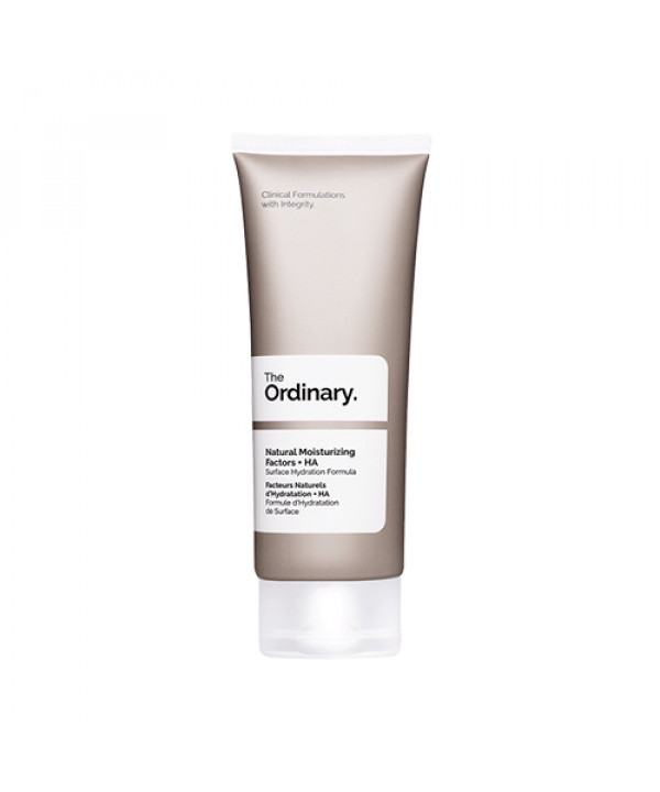 [THE ORDINARY] Natural Moisturizing Factors + HA - 100ml