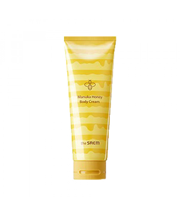 [THESAEM] Manuka Honey Body Cream - 230ml