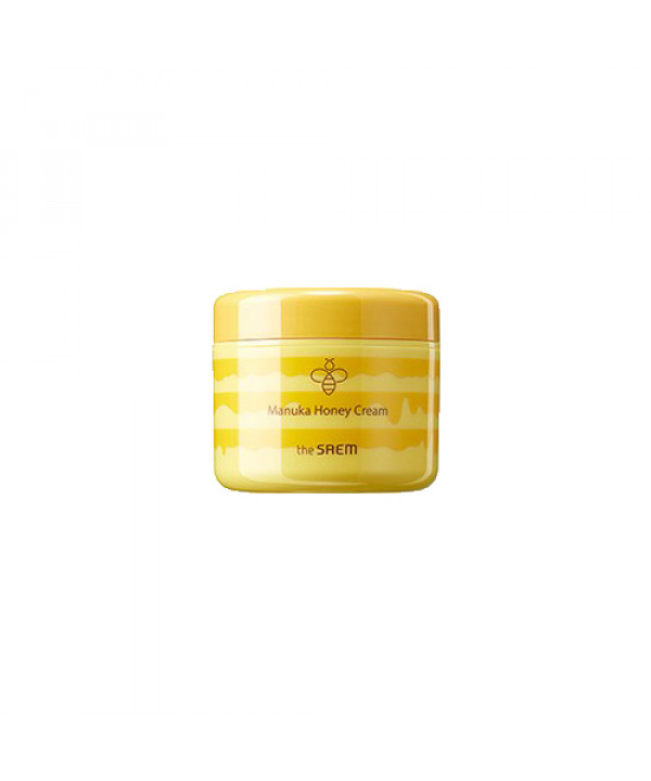 [THESAEM] Manuka Honey Cream - 100ml